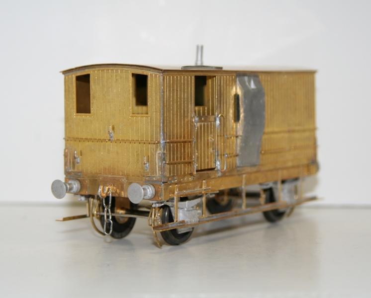 NBR Brake Van 004