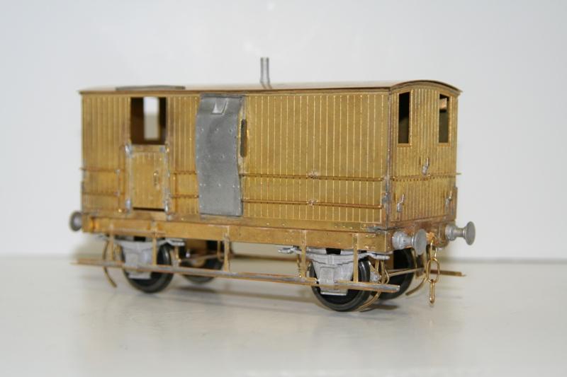 NBR Brake Van 005