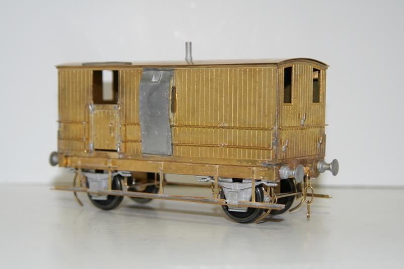NBR Brake Van 006