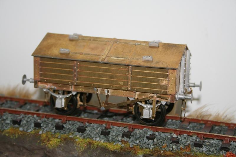 GER Sand Wagon 006