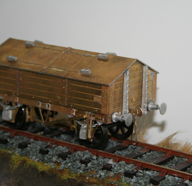 GER Sand Wagon 007