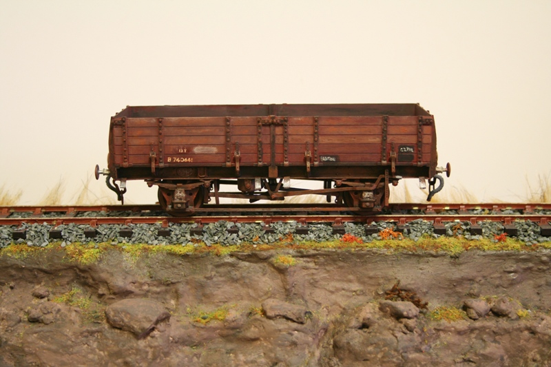 BR Pipe Wagon 007