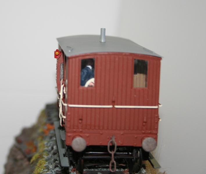 NBR Brake Van 013
