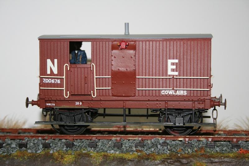 NBR Brake Van 014