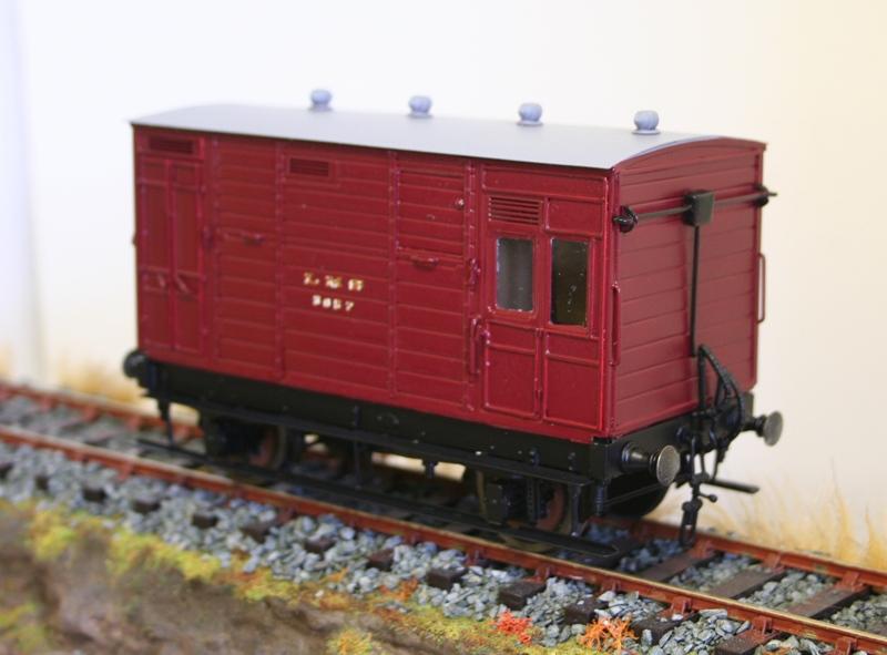 S&D Horsebox 002