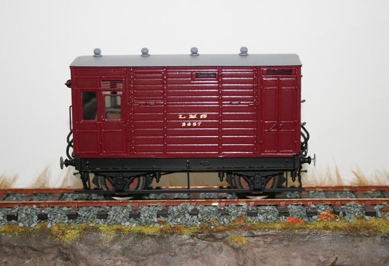 S&D Horsebox 005