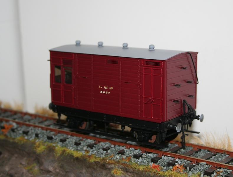S&D Horsebox 006