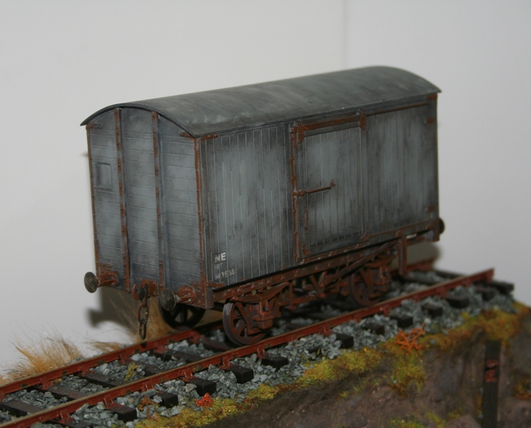 Love Lane Wagons 003