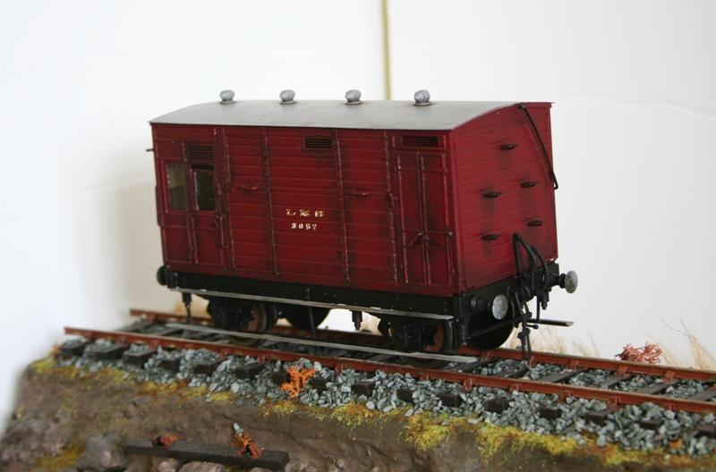 S&D Horsebox 004