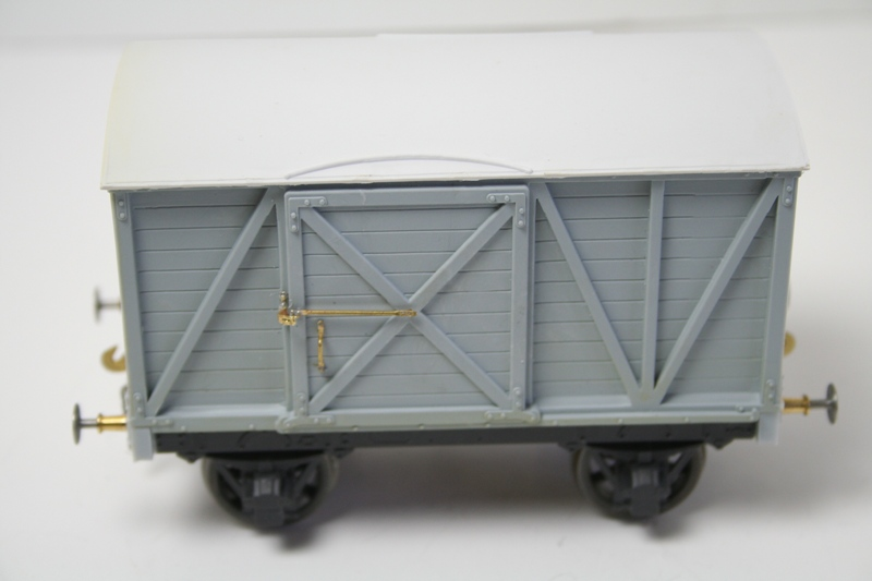 Midland 8 ton van 012
