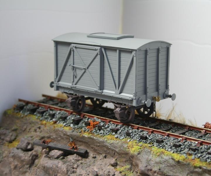 Midland 8 ton van 004