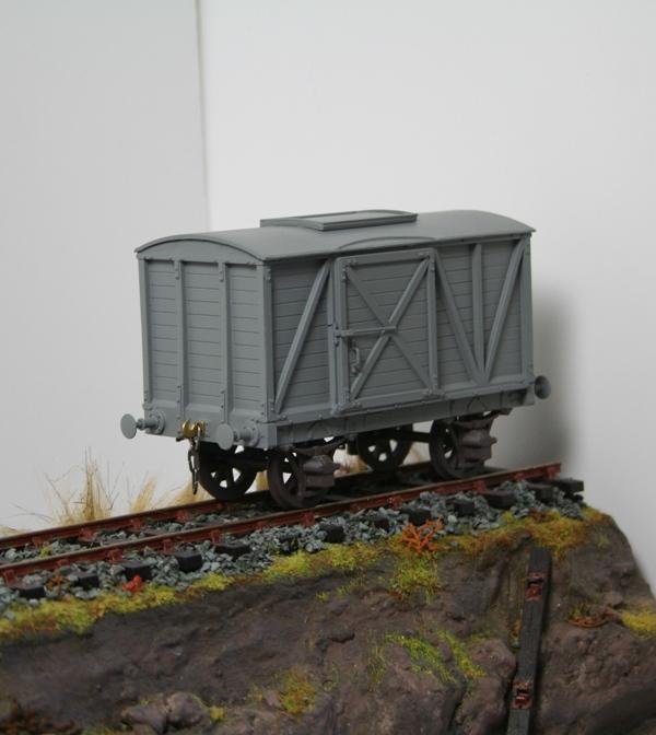 Midland 8 ton van 006