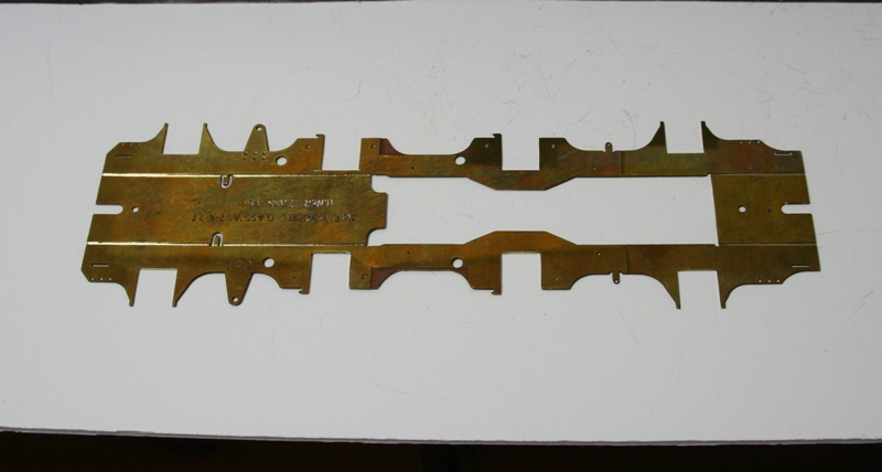 LNER F8 001
