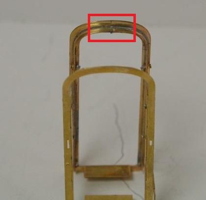 CPL Scissor Gangway