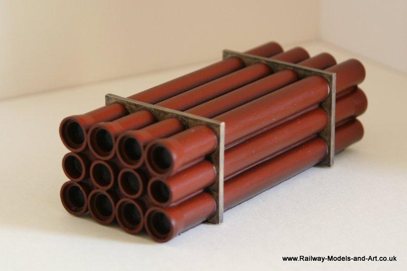 Skytrex Wgon Load - Ceramic Pipe s