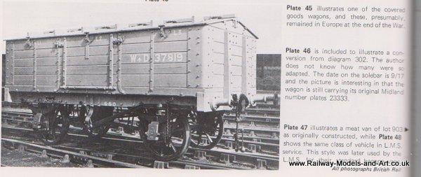 Midland-WD wagon