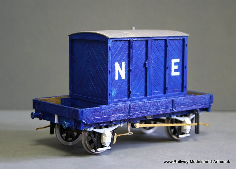 GNSR Vacuum Cleaner Wagon