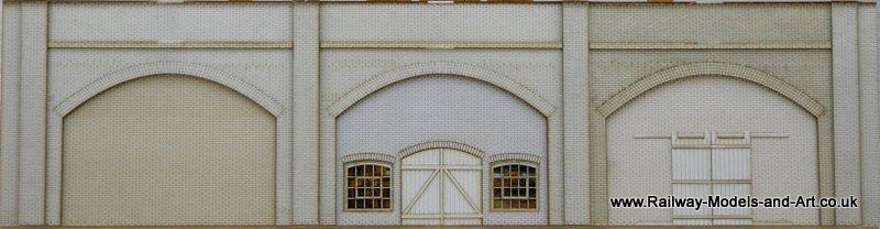 LCUT Creative Arches