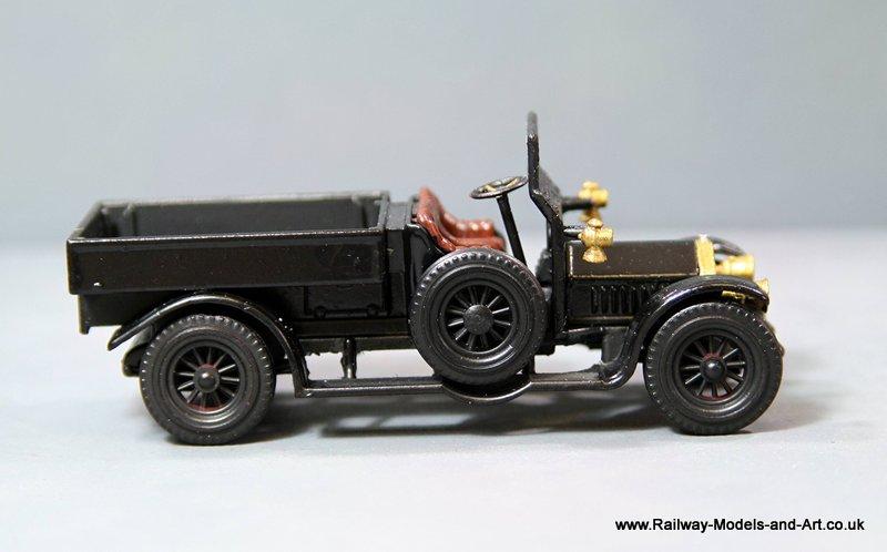 1:48 Scale 1918 Crossley Truck