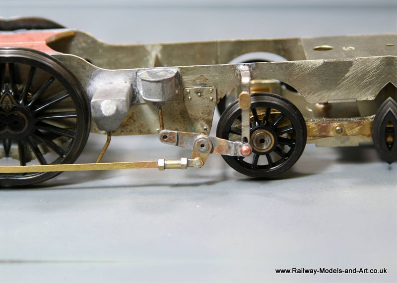 Gladiator LNER G5